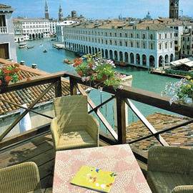 Shadar Hotel Foscari Palace